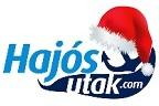 Hajósutak.com logó